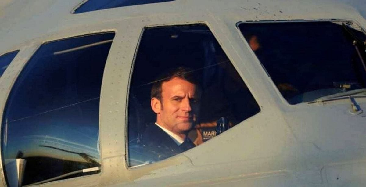 Here Are The Reforms Presented To Macron By Lebanese Politicians