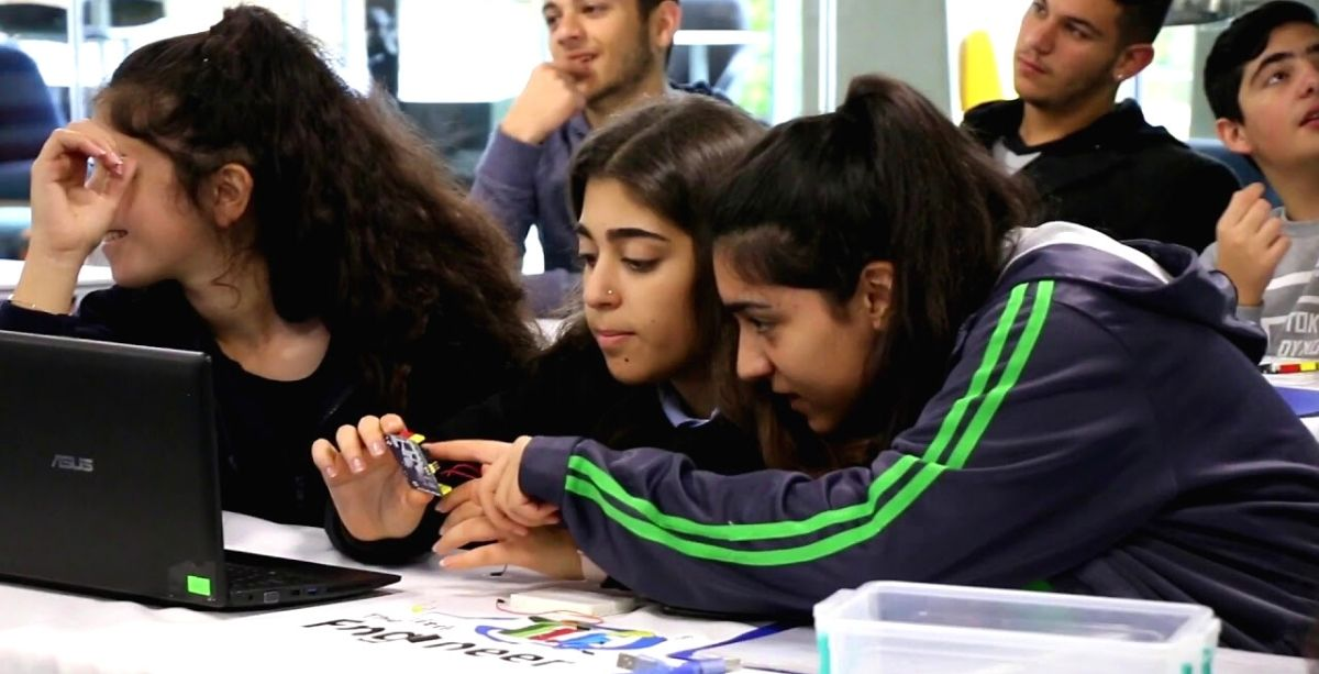 Lebanese School Selected To Showcase Its Expertise At World Education Week