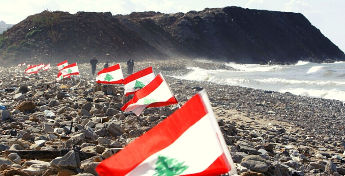 Lebanon And Israel Will Reportedly Demarcate Maritime Border Next Month