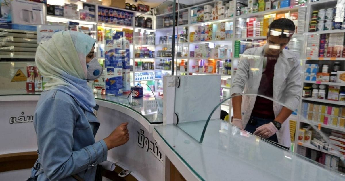 Pharmacies in Lebanon will close in protest starting this Friday, the Association of Pharmacy Owners announced on Thursday.