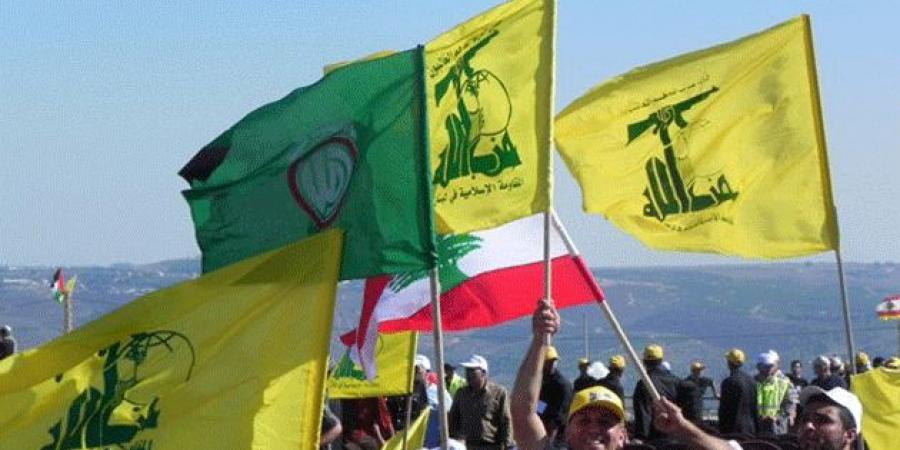 "The ""Shiite Duo,"" Hezbollah and Amal Movement"