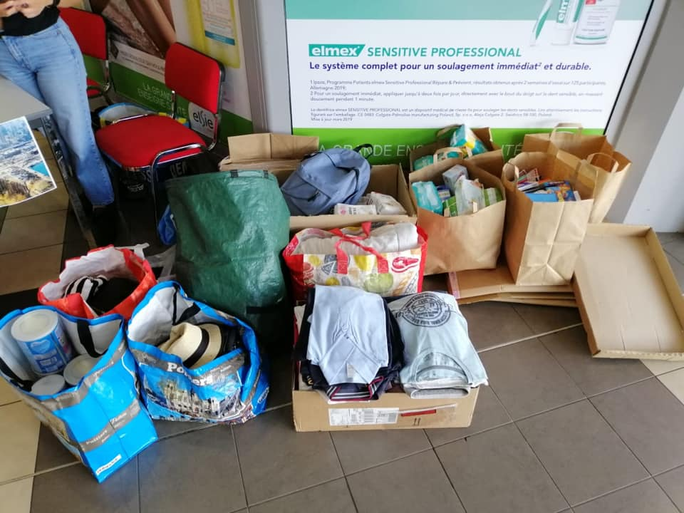 Lebanese In Poitiers Are Mobilizing To Help Victims Of ...