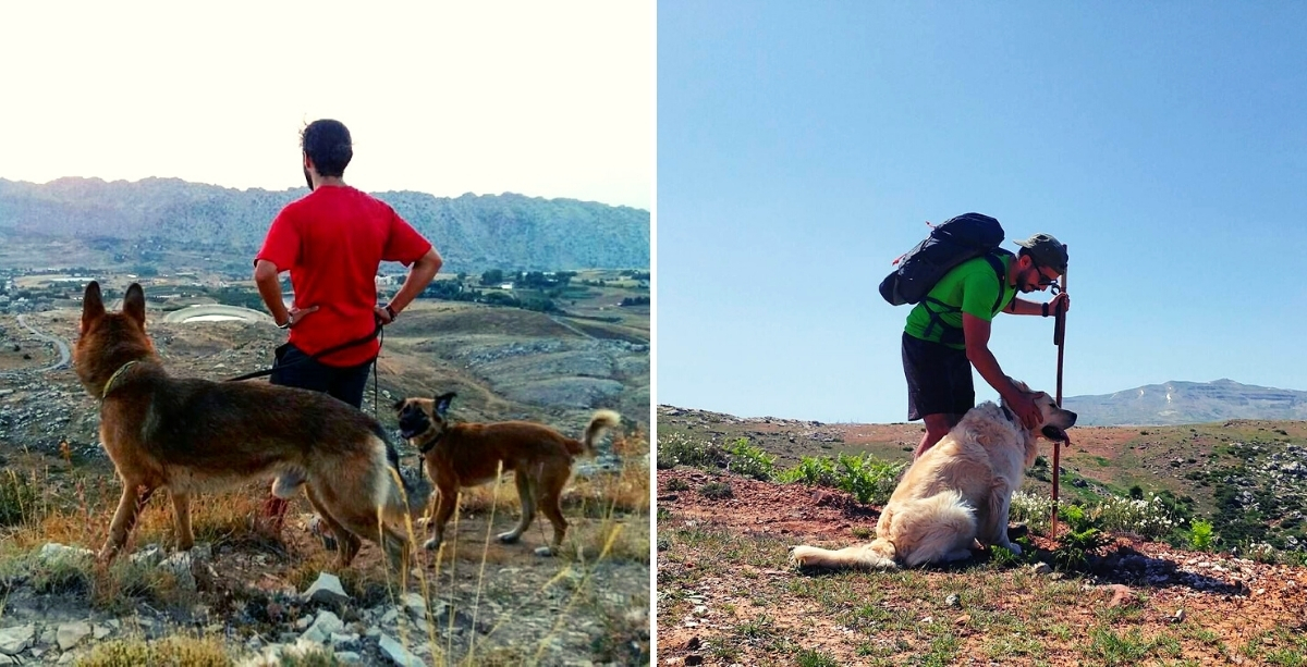6 Amazing Pet-Friendly Hiking Trails In Lebanon