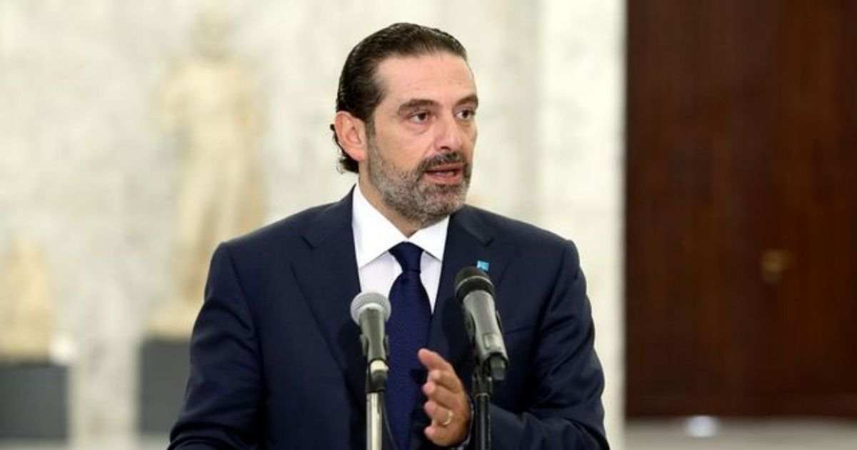 Lebanon's Hariri on course to be named PM