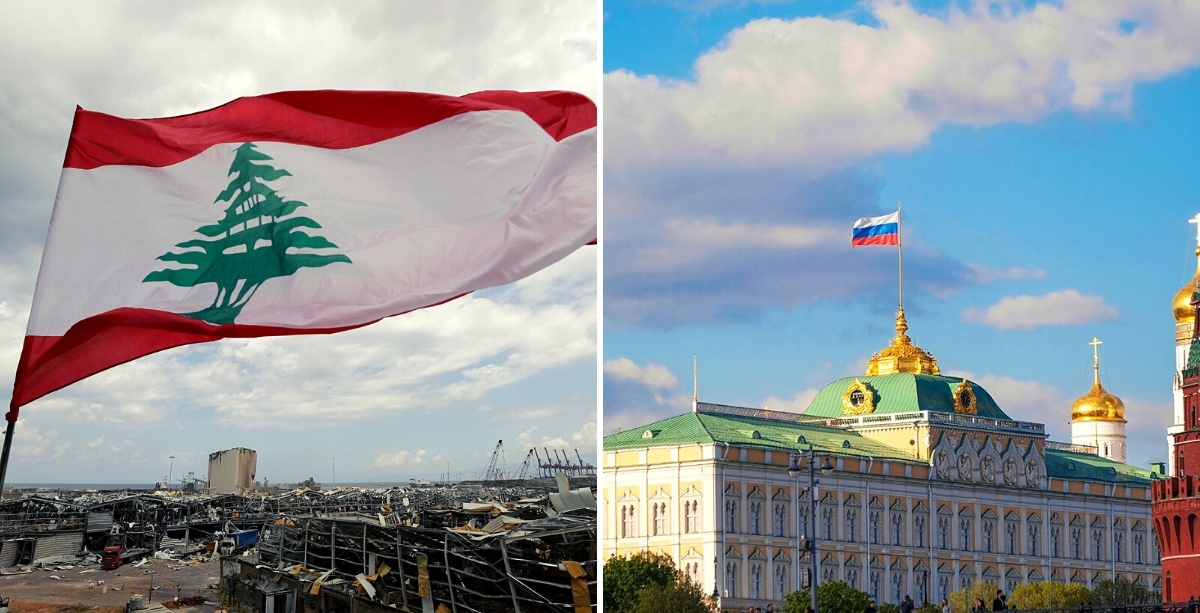 Russian Delegation Reportedly Coming To Lebanon With A 'Very Important' Message.