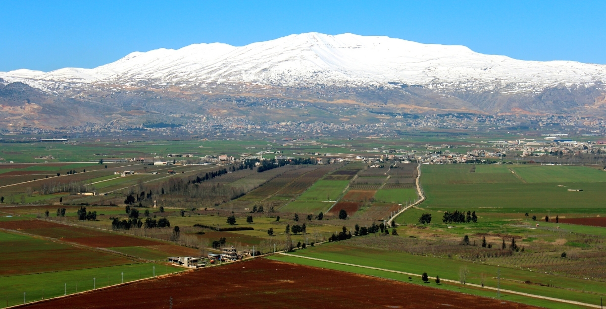 Horizons International Will Build A Farm In Beqaa To Support Local Produce.