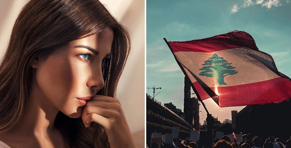How People Reacted To Nancy Ajram's New Song About Beirut