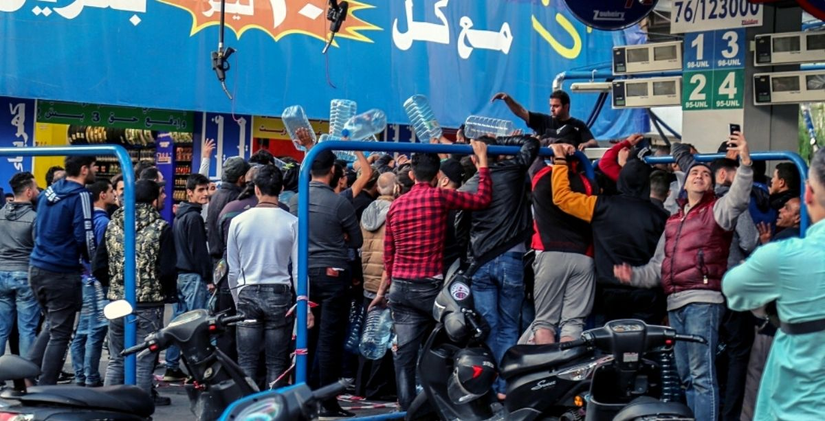 How The End Of Fuel Subsidy Will Affect The Lebanese