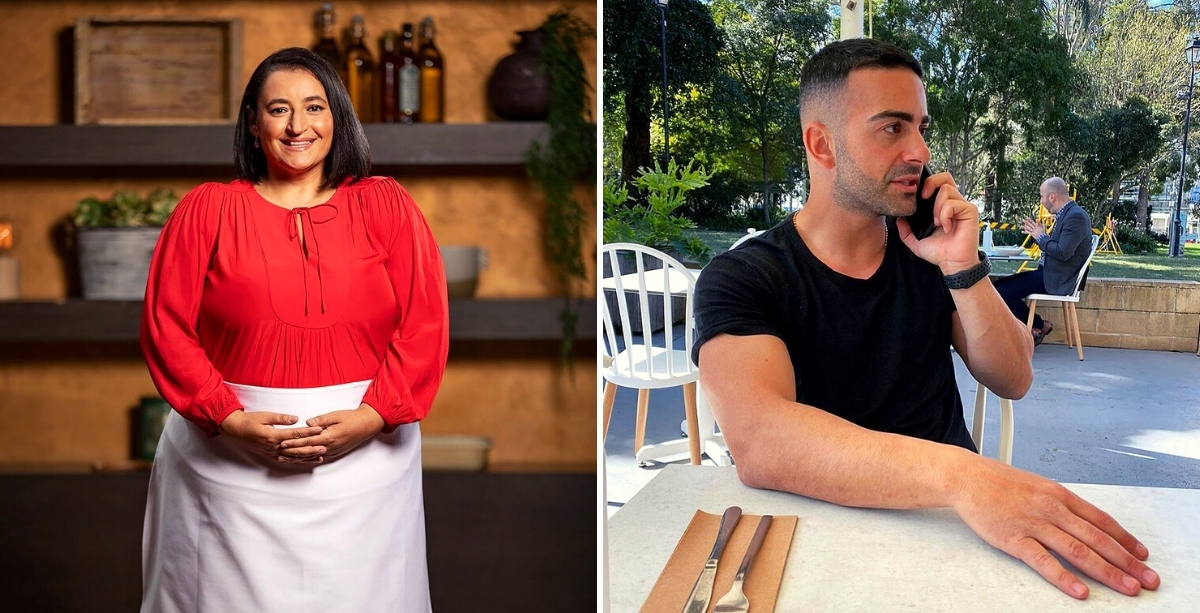 Lebanese-Australians Are Launching Cookbook To Fundraise For Beirut.