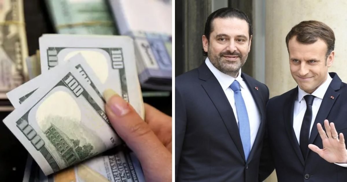 Lebanon's Saad Hariri secures parliamentary support to be next PM