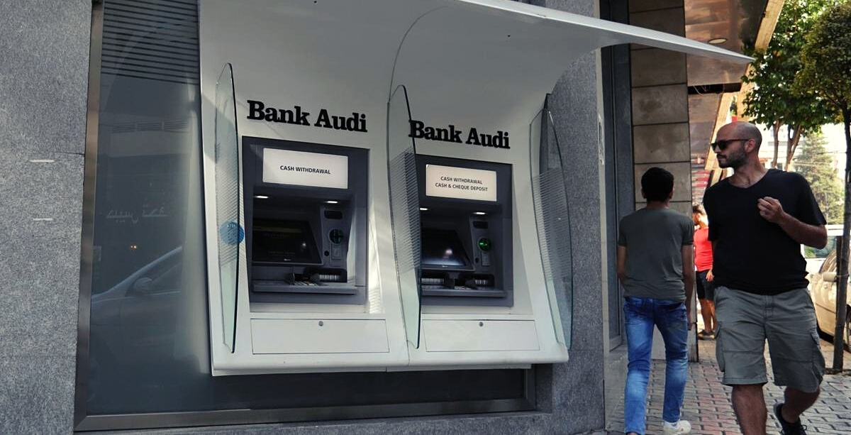 Lebanon Banks Are Lowering LBP Monthly Withdrawals