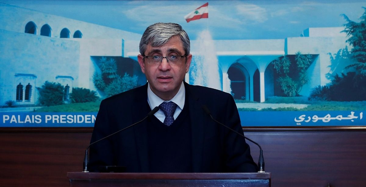 Lebanon Education Minister Accused Of Forgery And Violating The Law