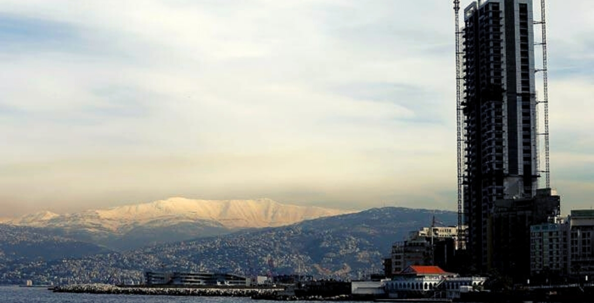 Real Estate Demand In Lebanon Plummets To All-Time Low