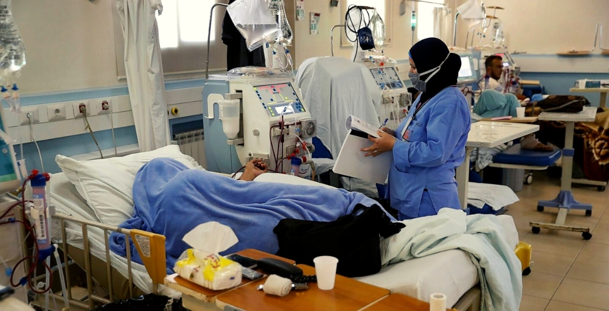 Six Prominent Hospitals In Lebanon Will Stop Their Services Soon