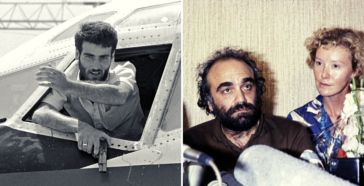 The Story Of How Singer Demis Roussos Was Held Hostage In Lebanon