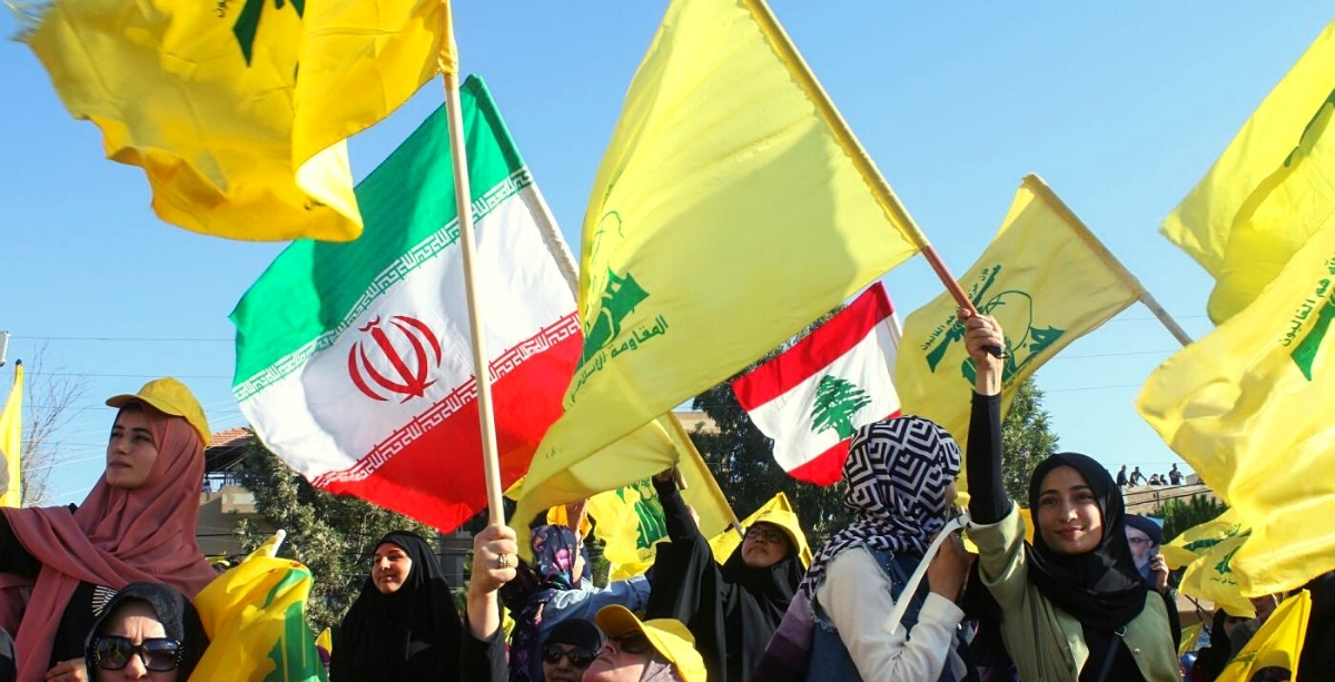 The US Imposes New Sanctions On Hezbollah Officials And Iranian Entities