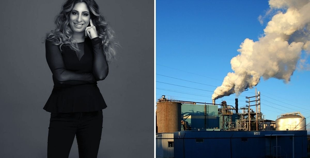 These Lebanese Discovered A Smart Way To Combat Air Pollution In Lebanon
