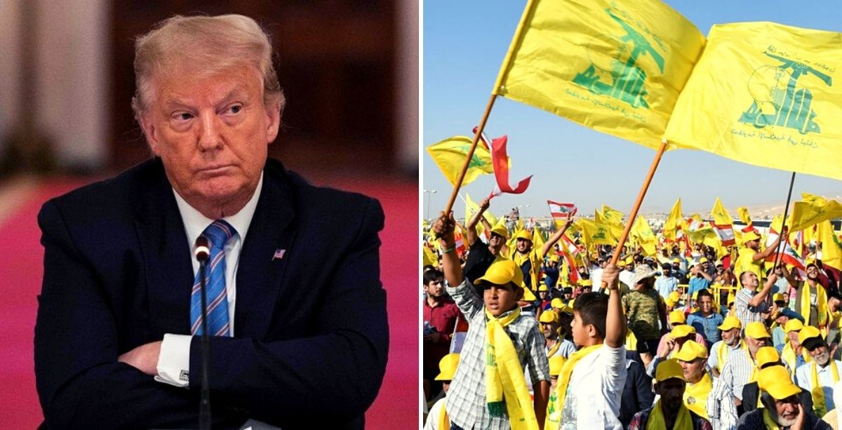 What A Trump Reelection or Not Would Mean For Hezbollah