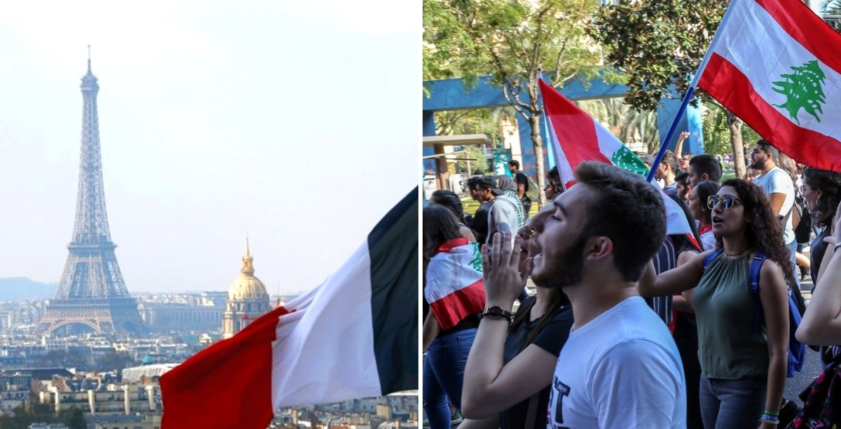 3,000 Lebanese Students In France Will Receive Support From €3-Million Program
