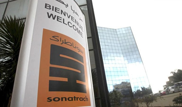 Sonatrach's contract with Lebanon will end in December.
