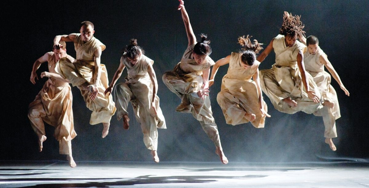 A Lebanese Dance Festival Will Be Held Online From France
