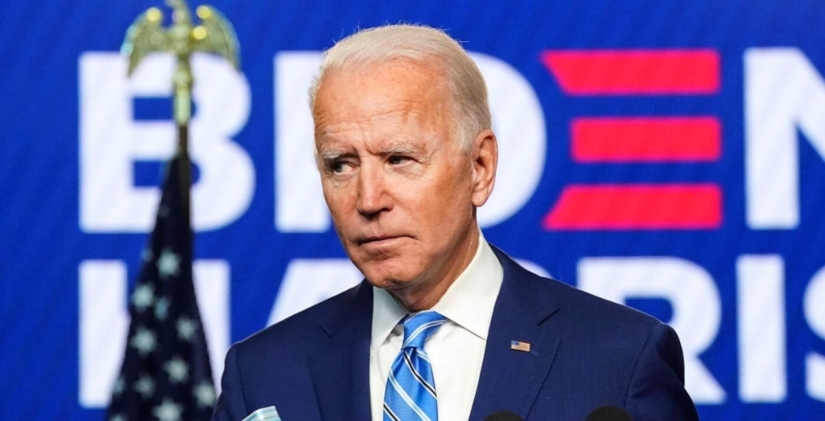 Biden Just Won The U.S. Election, This Is What It Could Mean For Lebanon