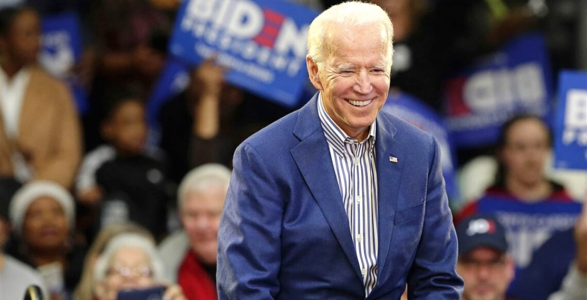 Biden Just Won The U.S. Election, Trump Will Sue And Might Run Again in 2024