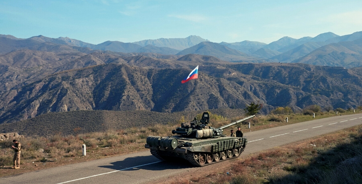 Everything You Need To Know About The Armenia-Azerbaijan Ceasefire