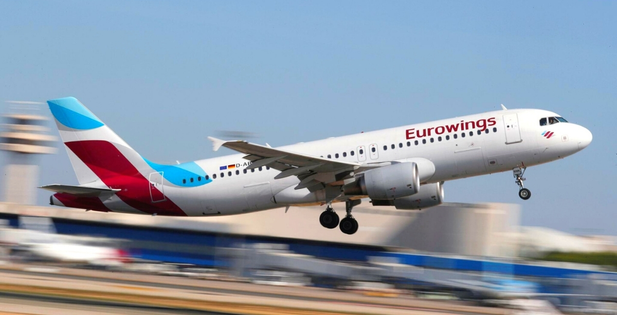 German Airline Will Fly People To Lebanon For The First Time Soon