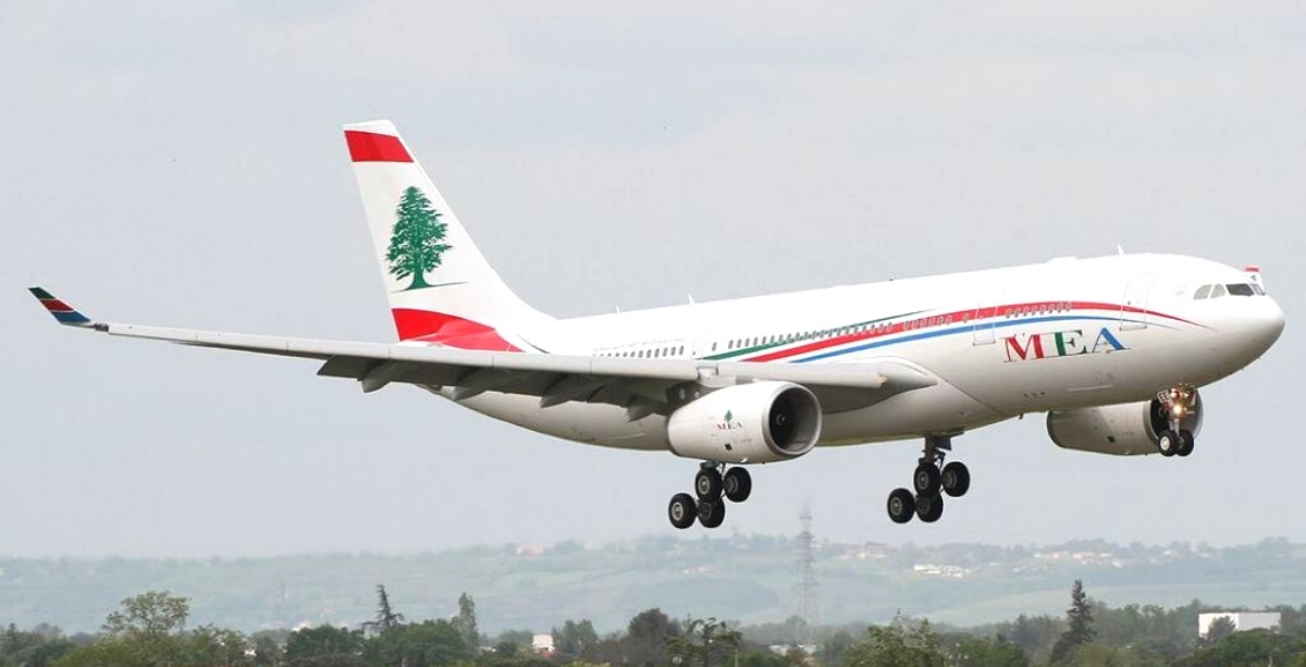 Israeli Legal Team Wants To Stop Flights To Beirut Airport