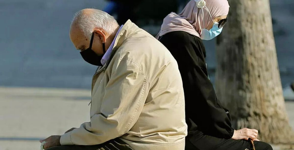 Lebanon Just Exceeded 1,000 Coronavirus Deaths