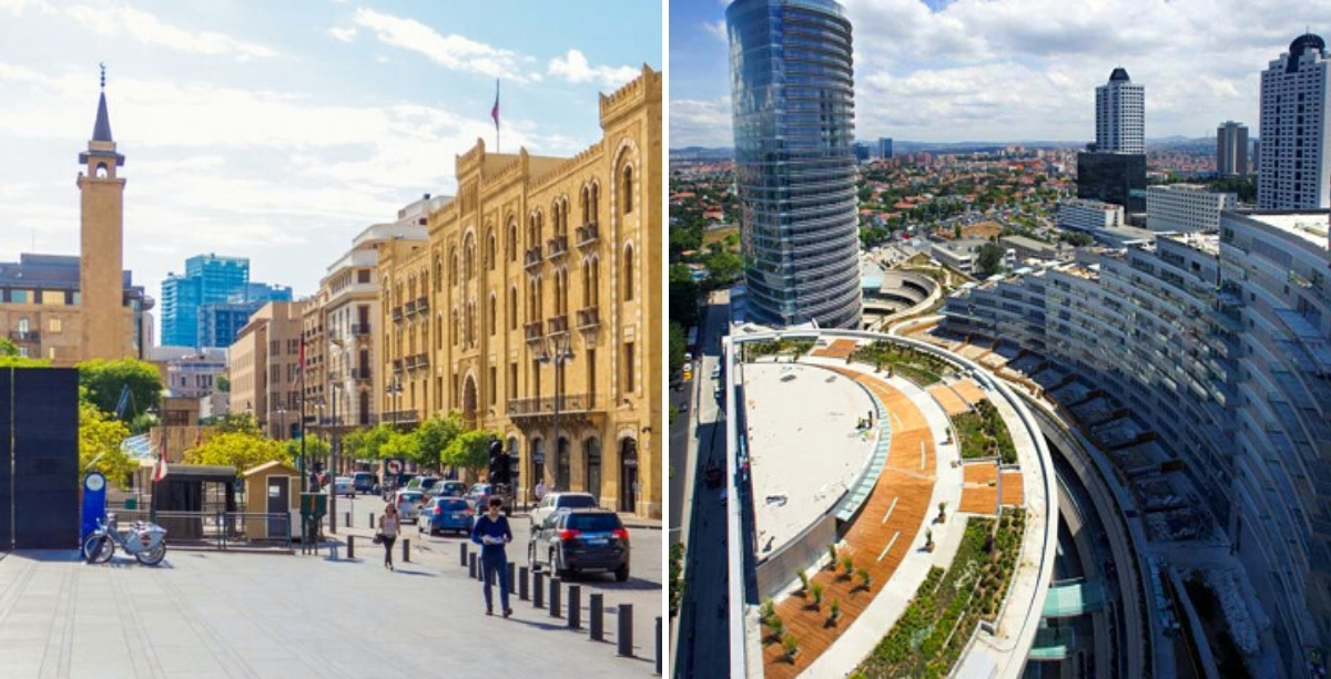 Lebanon Just Signed A Business Collaboration Accord With Turkey