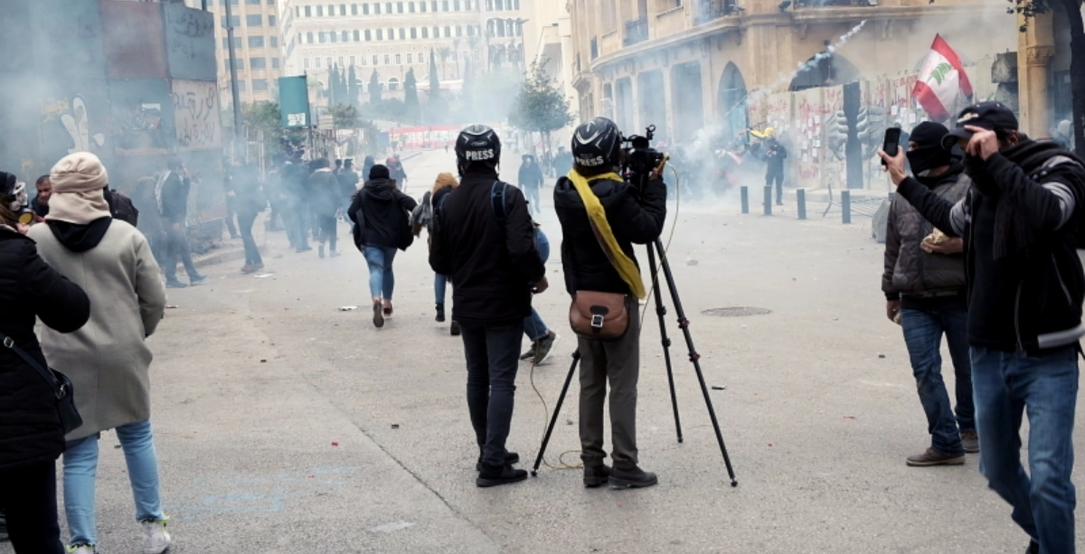 Lebanon The Only Country That Refused To Sign Media Freedom Coalition