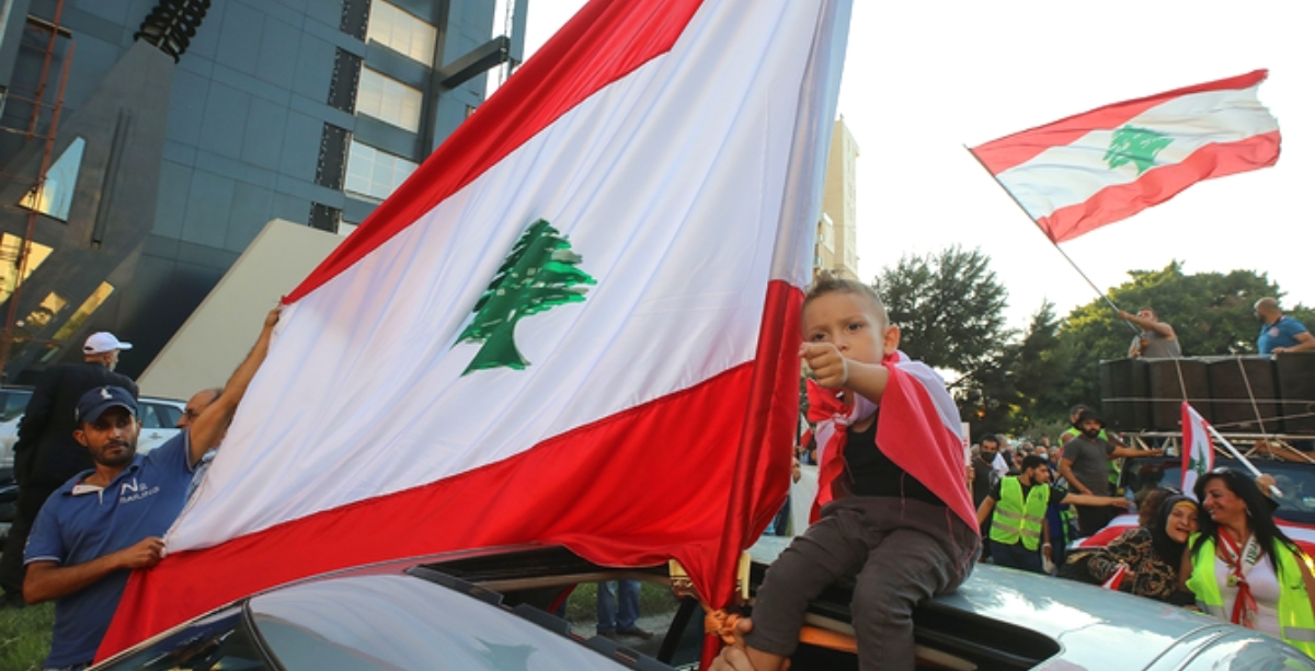 Lebanon Will Give Cash To Families Monthly Until The End Of 2020