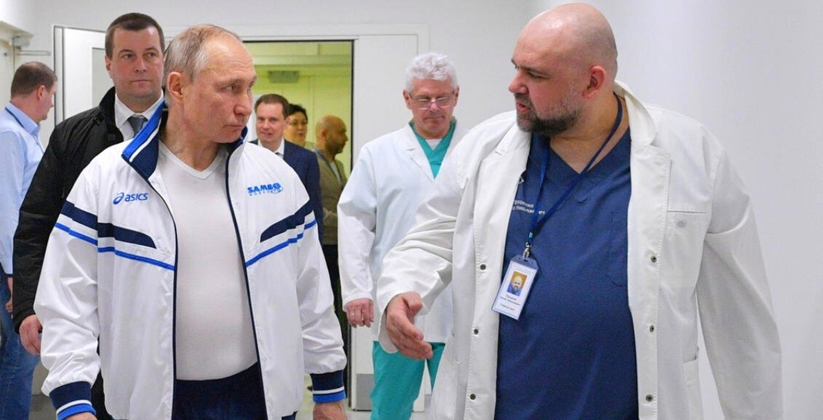 Russian Vaccine Could Be 92% Effective Protecting Against Coronavirus