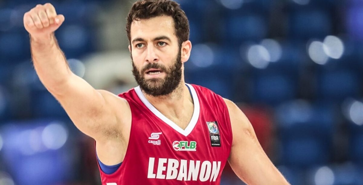 Team Lebanon Just Qualified Undefeated For FIBA Asia Cup 2021!