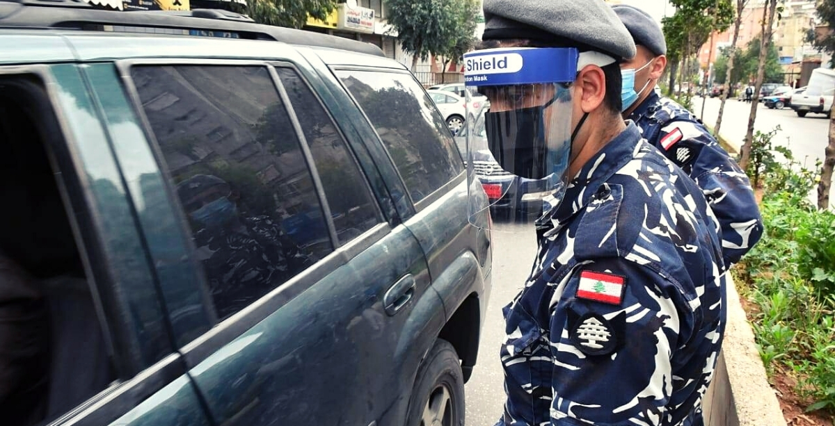 Woman Caught Using Fake Doctor Stamp To Get Herself Tranquilizers In Beirut