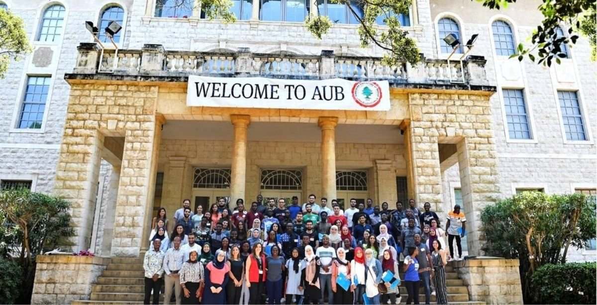 AUB Just Raised Its Adopted Exchange Rate To 3,900 L.L.