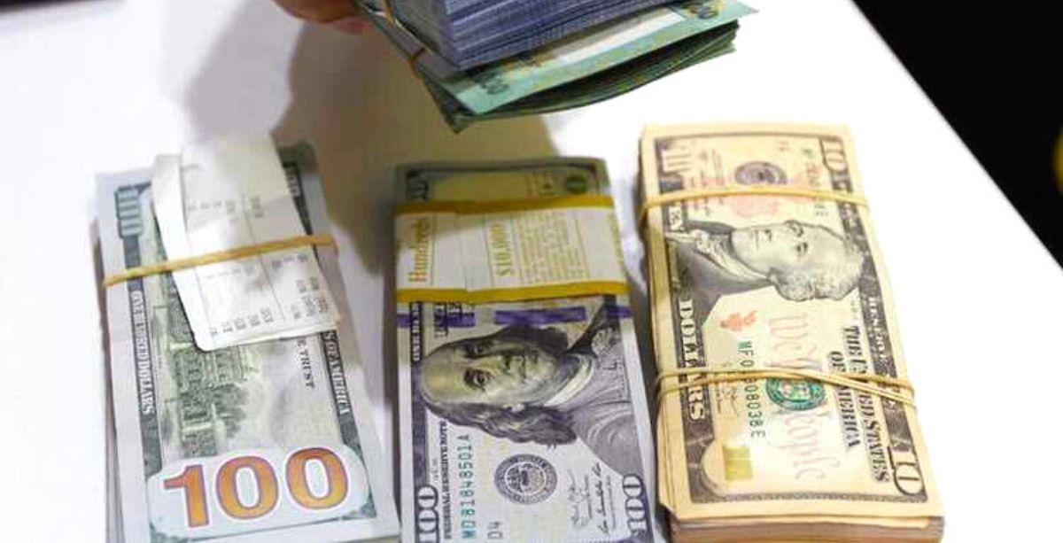 Beware Of U.S. Dollars In Lebanon With Inactive Serial Numbers