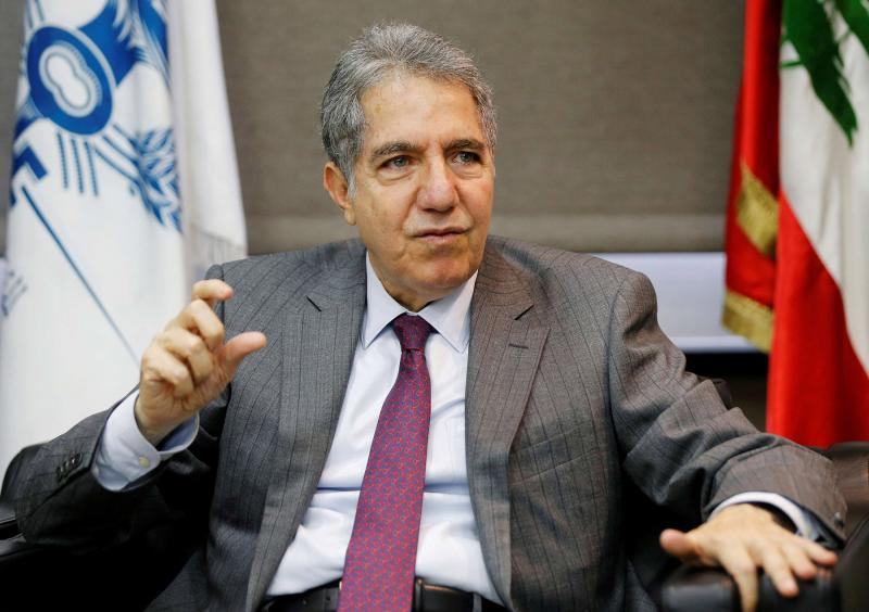 Lebanon Will Now Select A New Firm For Forensic Audit