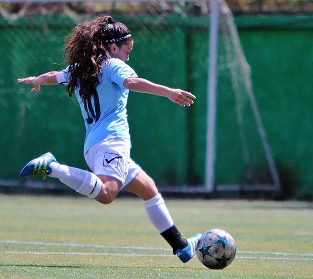 The Lady Cedars, who also serve as both Lebanon's women's national under-19 and under-18 teams, participated and won in the West Asia Football Federation (WAFF) U-18 Girl's Championship in 2019.