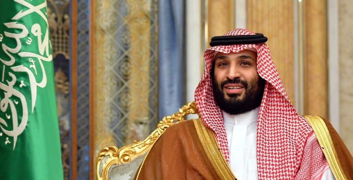 KSA Just Allowed Israeli Commercial Planes To Fly Through Its Airspace