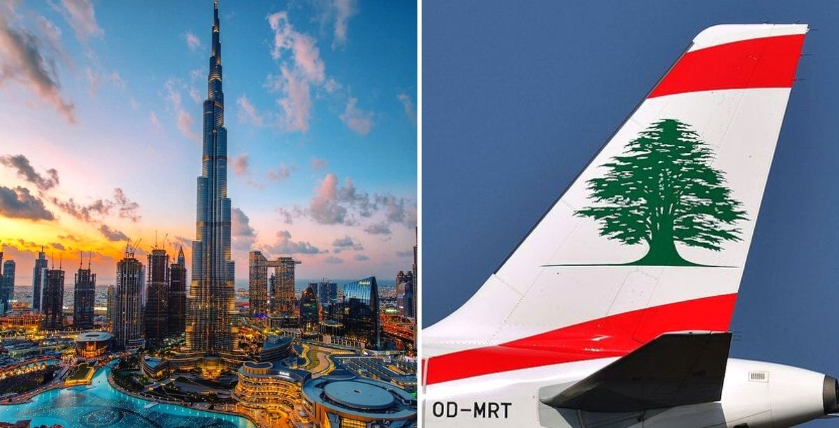 Lebanese Embassy In UAE Says No Official Decision To Suspend Visas From Lebanon