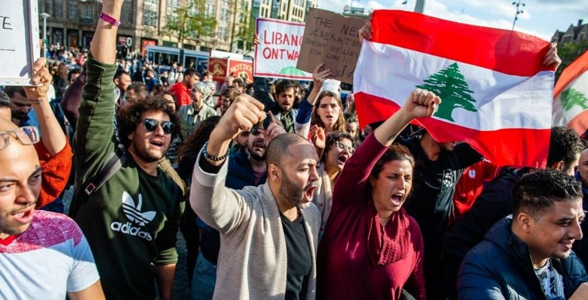 Lebanese Labor Union Invites People To Strike And Protest Next Week