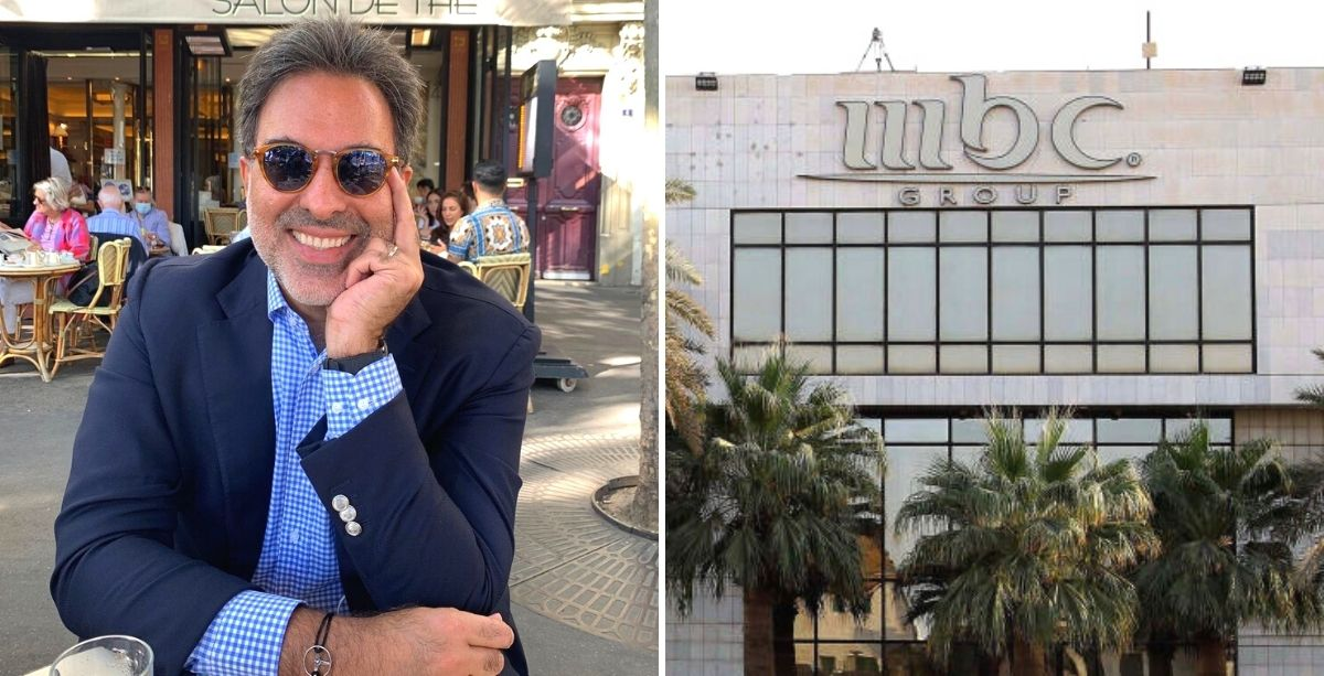 Lebanese 'MBC Group' Executive Of 14 Years Is Quitting