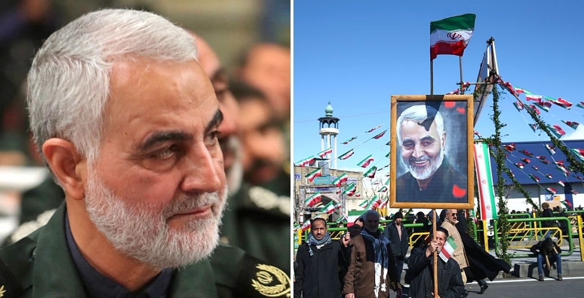 Lebanon Among Countries To Represent Iran's Legal Stance In Soleimani's Assassination