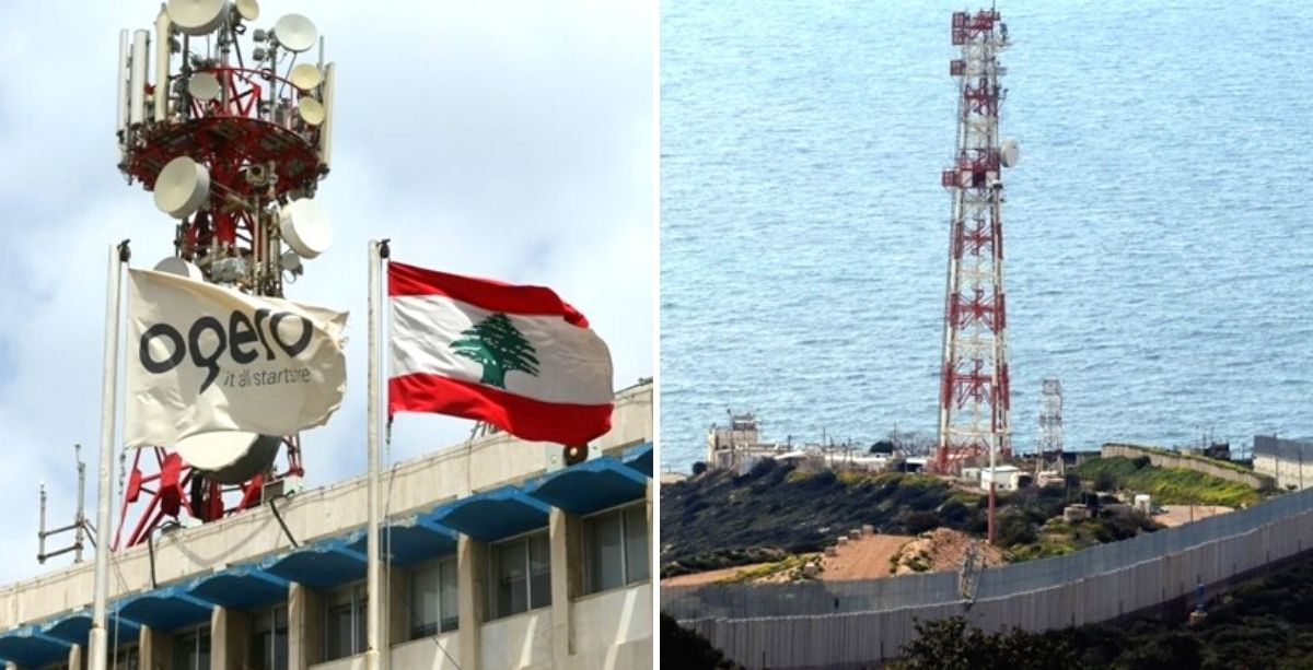 Lebanon Is Changing Its Phone Codes