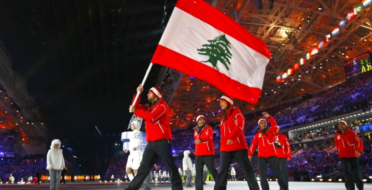 Lebanon Just Became The 191st Country To Sign UNESCO Anti-Doping Convention