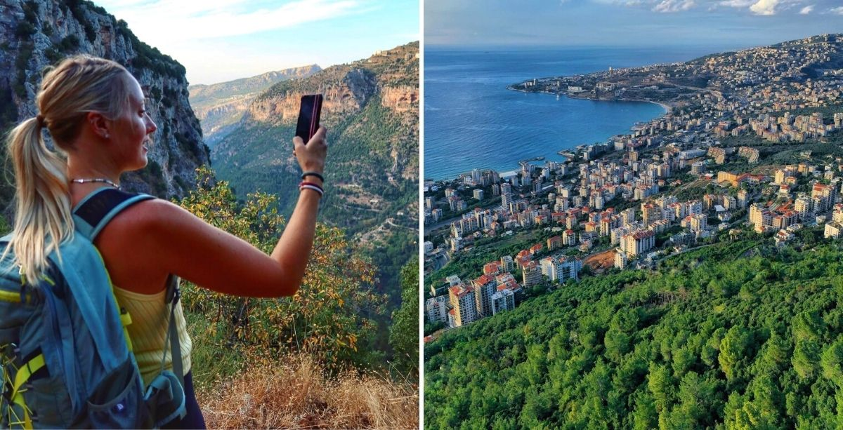Lebanon Just Recorded Its Lowest Holiday Tourism Activity In Years
