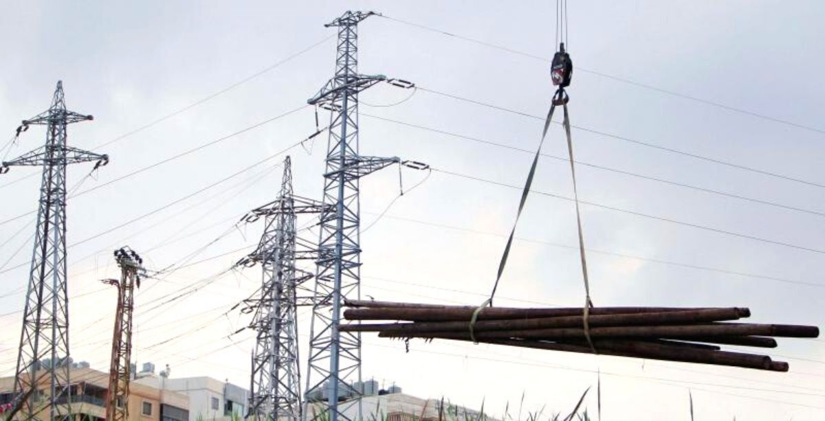 Lebanon Won't Lose Its Electricity By The End Of The Year